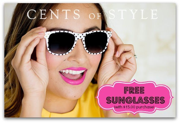 Cents of Style Sunglases
