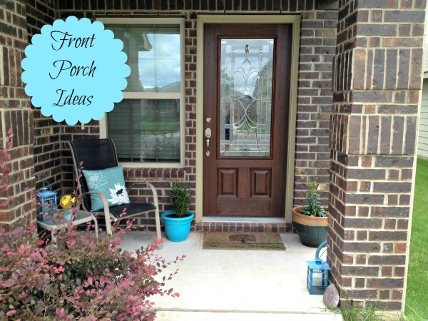 Front Porch ideas 01
