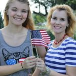 What to Wear on July 4th: Mother/Daughter Edition