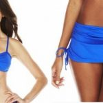 Cute Outfit Ideas #35 – What's Your Swim Suit Cover-Up Style?