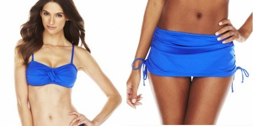 Royal Blue Swim Suit Kohls