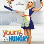 ABC Family's Young & Hungry Blogger Challenges – Vote for Me!