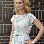 Feeling Fabulous in Florals + 10% Off Code for Mom Fabulous Readers