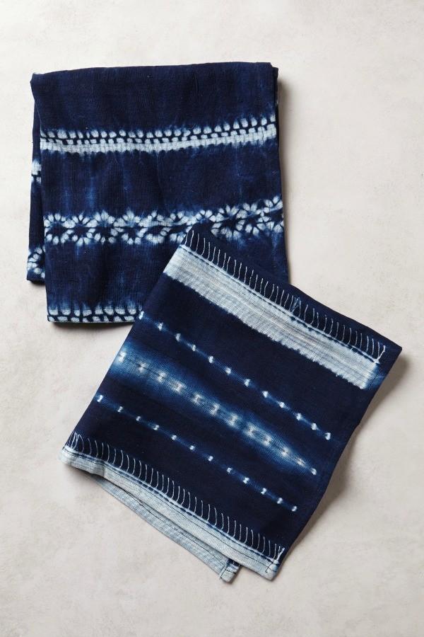 Lost + Found Tie Dye Napkins