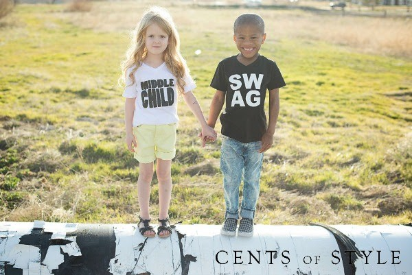 Cents of Style T-shirts