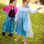 The Cutest Frozen Inspired Princess Dresses – Only $23.99