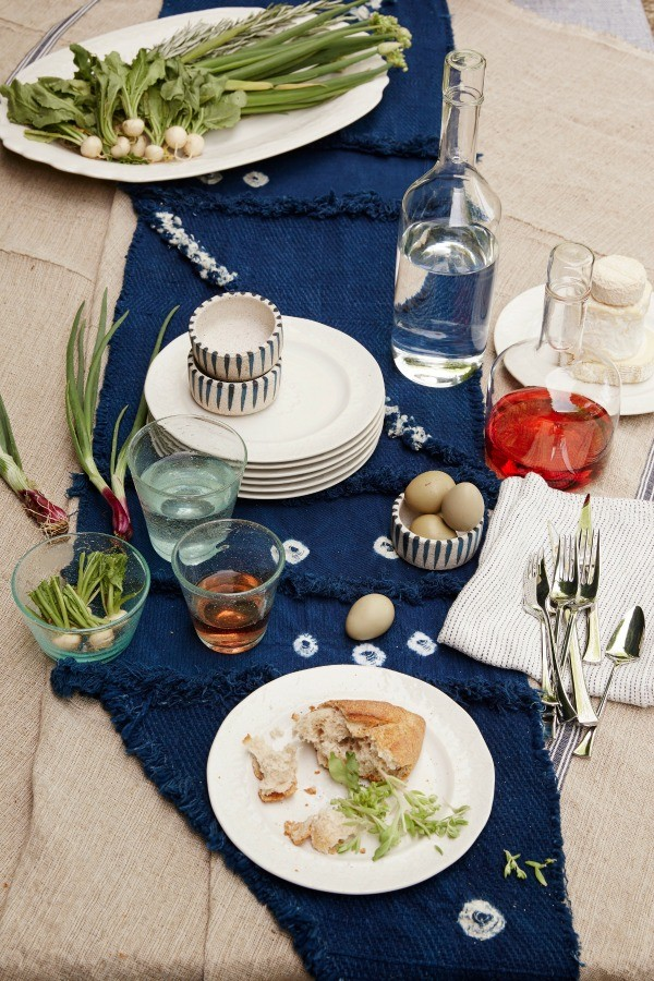 Lost + Found collection for Anthropologie