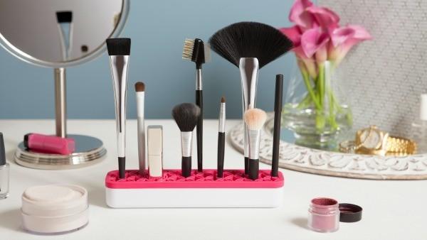 Organizing my Makeup Has