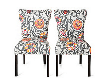 maria side chairs