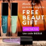 Sign Up as a Julep Maven and Receive $60 Worth of Products Free