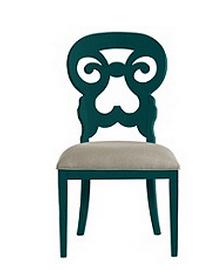 wayfarer side chair