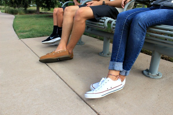 Back to School Rack Room Shoes, 2014 Shoe Trends, Back to School Shoe Trends, Back to School Style