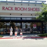 Back to School Fashion: Shoes, Shoes & More Shoes from Rack Room Shoes!
