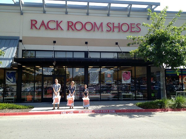 Back to School Shoes Rack Room Shoes, back to school fashion