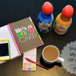 Starting My Mornings Off with a Stylish Splash of David Bromstad {Giveaway}
