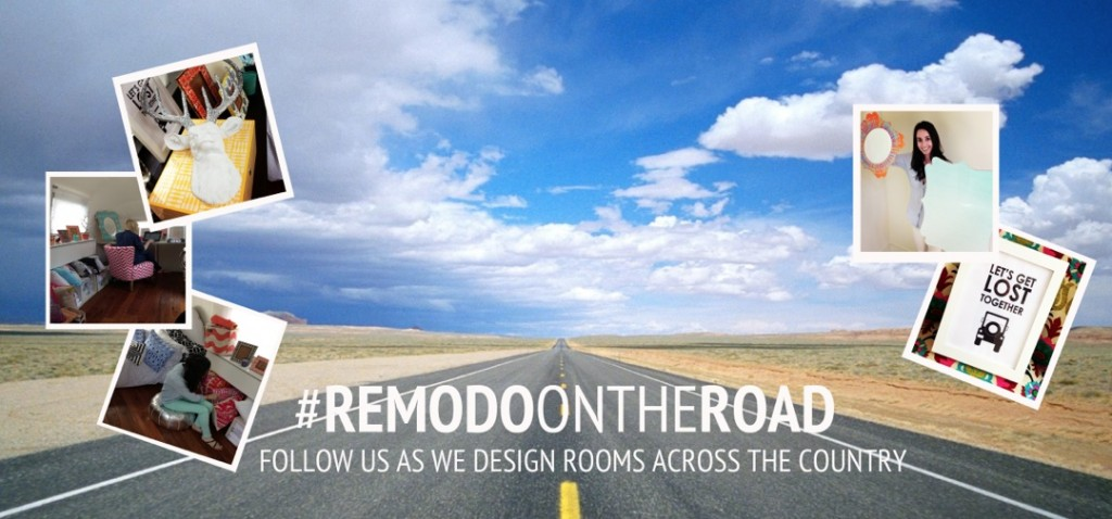 Remodo on the Road, Austin Texas events, Home Design