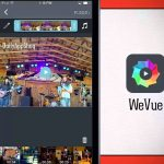Turn Your Videos and Photos into a Montage Video with the New WeVue App