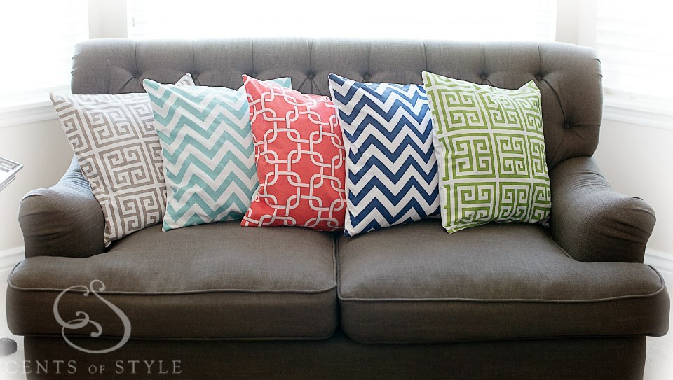 accent pillows - Home Decor For Sale