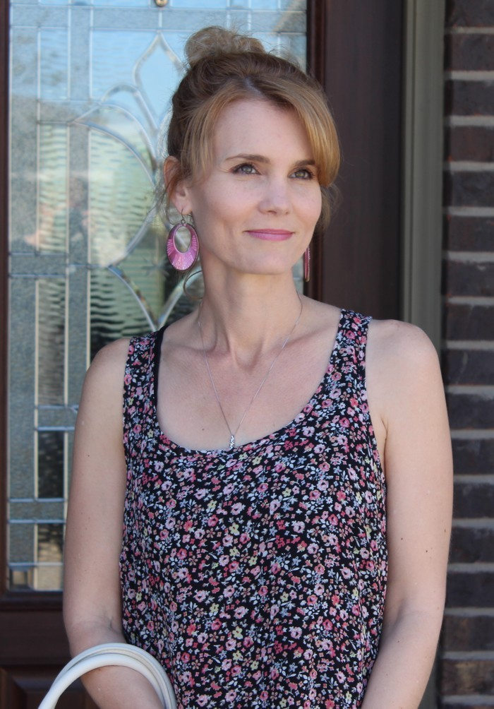 Julie from Mom Fabulous, skin care routine, skin care trends