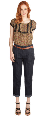 modcloth jeans
