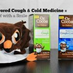 Dr. Cocoa – Relief for Your Child's Cold Now Comes in Chocolate Flavor