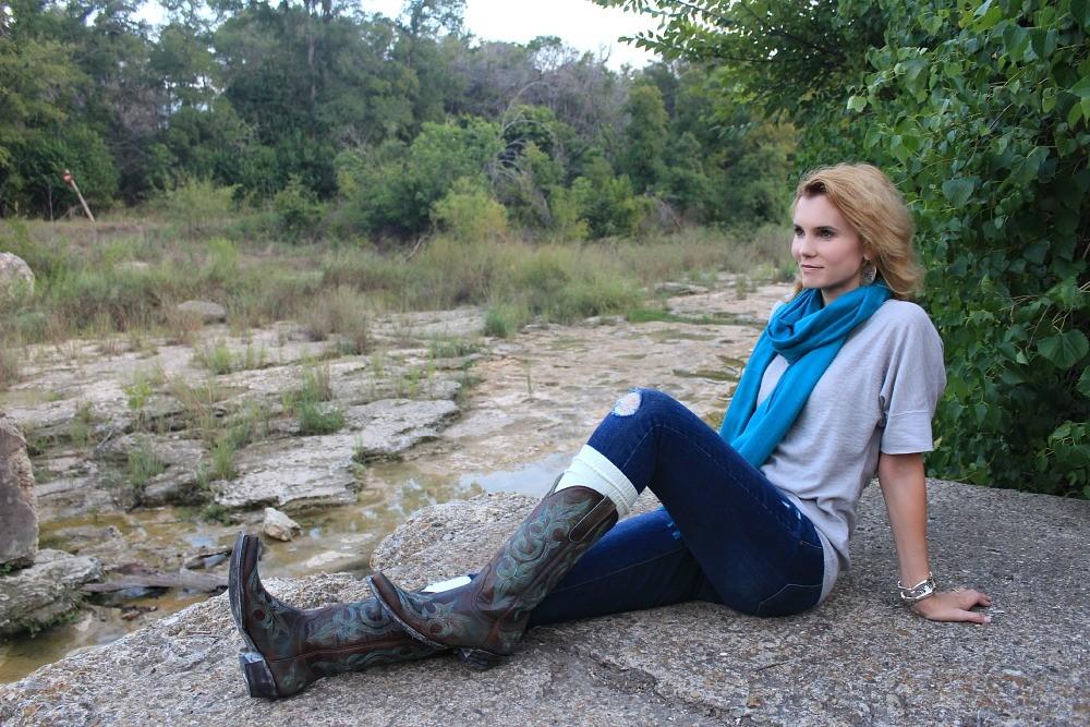 Elegant Wear Cowboy Boots Shorter Men Have Extra Reason To Love Cowboy Boots