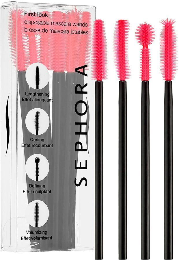 Sephora mascara wands