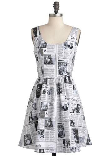 Cat Dress 02