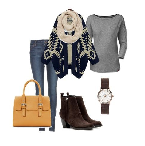 Cute Outfit Ideas for Fall 02