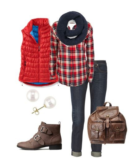 Cute Outfit Ideas for Fall 03