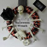 Easy Halloween Decorating Ideas Using Dollar Tree Items