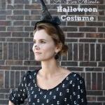 Happy Halloween! Plus My Five Minute Halloween Costume