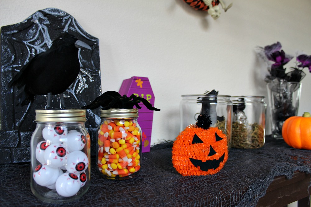 Easy Halloween Decorating Ideas Featuring Dollar Tree Items. Closet Redo Ideas. Playroom Ideas Unisex. Backyard Ideas For A Sloped Yard. Organization Promotion Ideas. Valentine's Day Table Decoration Ideas. Easy Backyard Reception Decor Ideas. Office Game Ideas Holiday Party. Small Bathroom Designs Youtube