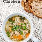 50 Rotisserie Chicken Recipes