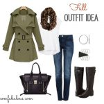 Outfit Idea of the Day #2: A Touch of Leopard