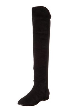 over the knee boots 01