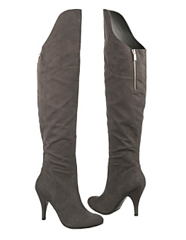 over the knee boots 07