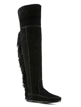 over the knee boots 08