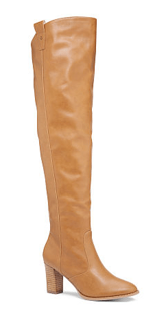 over the knee boots 09
