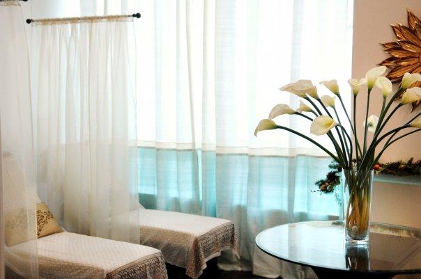spa reveil sanctuary