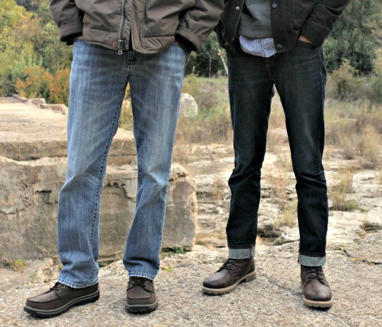 Outfit Ideas with mens boots 05