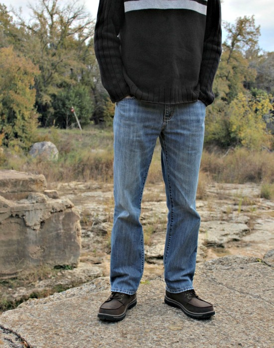 Outfit Ideas with mens boots 08