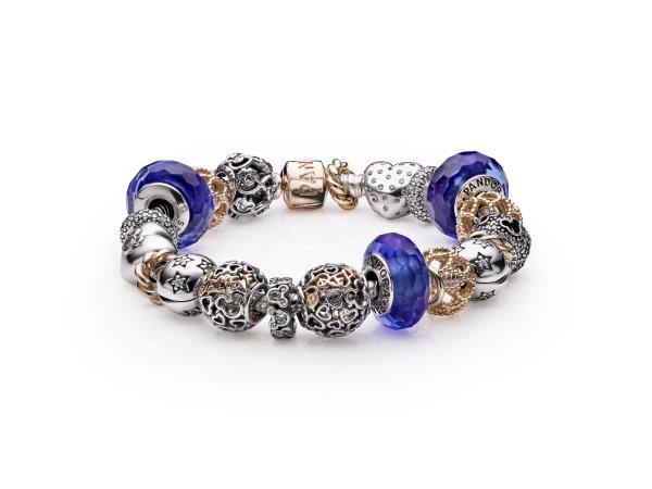 Pandora Disney Jewelry Collection 02