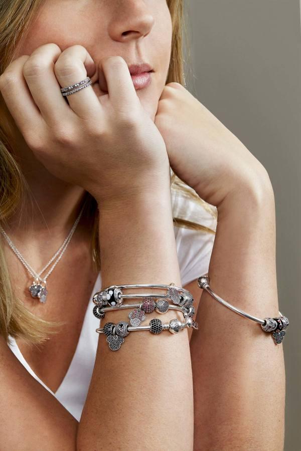 Pandora Disney Jewelry Collection 04