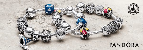 Give the Gift of the New Pandora Disney Jewelry Collection this Holiday Season