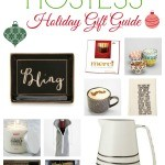 The Ultimate Hostess Holiday Gift Guide – Where Everything Is Under $40