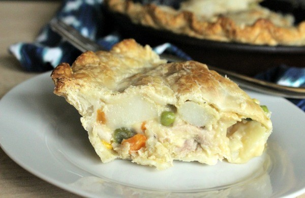 Chicken Pot Pie Recipe 02