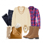 Cute Outfit Ideas: My Favorite Way to Wear a Winter Sweater