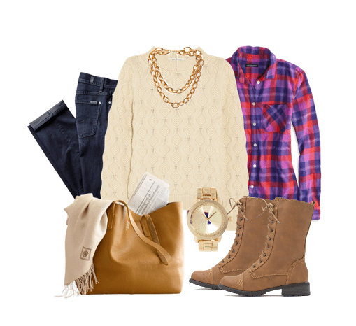 Cute Winter Outfit Ideas 05