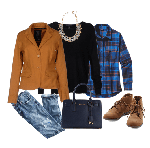 Cute Winter Outfit Ideas 06